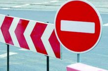 Движение через переезд на Индустриальной ограничат в ночь на субботу