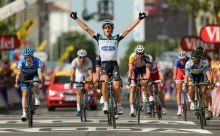 Благодаря Олегу Сиенко, легендарная «Тур де Франс» может «заехать» в Нижний Тагил