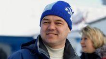 СМИ: Дмитрий Язовских возглавит новую школу на Муринских прудах