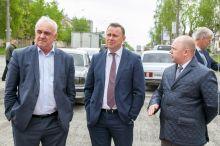 В мэрии противоречия? Пинаев поддерживает «мусорную» реформу в целом и не собирается подавать какие-либо документы в ФСБ и МВД