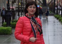 «Человек пришел с массой негативных вопросов»: глава села Покровское Марина Сельская объяснила, зачем написала заявление на пенсионерку Куценок