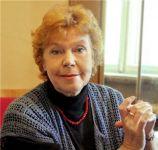 В Нижнем Тагиле скончалась первая жена Владимира Высоцкого