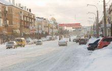 Экстренное предупреждение о морозах поступило в Нижний Тагил