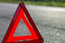 Под Нижним Тагилом столкнулись три машины, пострадал семилетний ребёнок