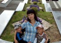 Детей убитой Дарьи Зембицкой поместили в реабилитационный центр