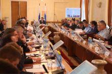 Носов рассказал Куйвашеву и министрам о миллиардных планах на будущее. И попросил денег
