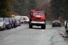 Два человека погибли в пожаре в Нижнем Тагиле