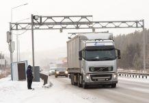 Автоматические весы на Серовском тракте оказались неисправны: прокуратура отменила сотни штрафов дальнобойщикам