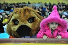 Хоккейный клуб «Спутник» признали банкротом