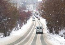 Всё по календарю: зима простоит на Урале до середины недели
