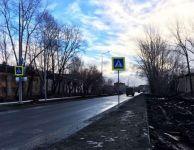 Пинаев поблагодарил «Уралстроймонтаж» за ремонт дорог. Компания «прославилась» срывами сроков, многочисленными дефектами и укладкой асфальта в дождь