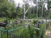 Девять тысяч свободных мест для захоронений насчитали на тагильских кладбищах. Начинается инвентаризация погостов