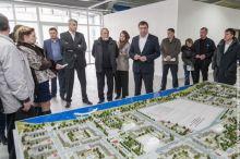Застройщик микрорайона «Александровский», обещавший более 200 тысяч квадратных метров доступного жилья, начал банкротство