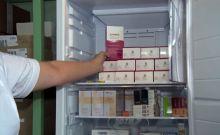 В детской больнице нашли поддельные лекарства на 800 тыс. По документам они поставлены и в другие больницы страны