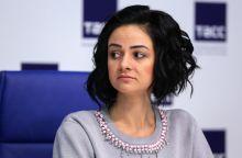 Скандальная Ольга Глацких отказалась уходить в отставку: «мне совесть не позволяет бросить 400 тыс. ребят» (видео)