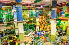 6 уникальных кинозалов, экстрим-парк и даже детский сад: в Нижнем Тагиле открывается вторая очередь торгово-развлекательного центра DEPO (видео)