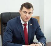 Депутат Госдумы Алексей Балыбердин попросил Генпрокуратуру проверить высокие тарифы на вывоз мусора от «Рифея»