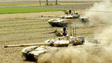 По итогам танкового биатлона Индия осталась недовольна танками Т-90С