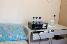 Пациенты жалуются на сокращение кабинетов физиопроцедур. Врачи ссылаются на недоказанность пользы метода лечения и устаревшее оборудование