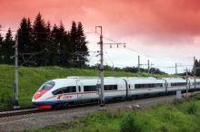В проект высокоскоростной железной дороги между Екатеринбургом и Челябинском могут включить Нижний Тагил