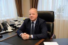Александр Рощупкин ушёл с поста директора «УБТ-Сервис»