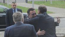 В Нижнем Тагиле без помпы отметили пятилетие приезда Путина (фото)
