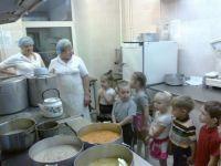 Из-за реформы дошкольного питания детские сады Нижнего Тагила сократят 300 ставок