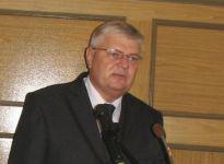 За лояльность: Николай Кулиш может стать заместителем министра экономики области