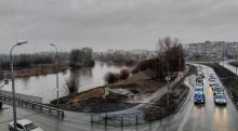 Прохладная погода сохранится в Свердловской области до пятницы