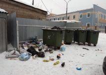 Три четверти свердловчан проигнорировали мусорную реформу, уровень собираемости платежей составил менее 25%