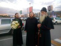 Глава старообрядческой церкви посетит Нижний Тагил чтобы благословить строительство храма на Гальянке