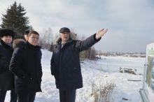 Генпрокуратура устроила разнос местным властям за грязную воду и Черноисточинский пруд. Носов не занимался проблемой, «Водоканал-НТ» незаконно загрязняет водохранилище, власти пригорода вообще самоустранились от проблемы