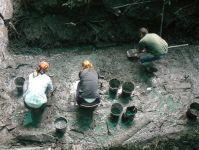 Под Нижним Тагилом археологи обнаружили наконечники стрел и кинжалы, которым более 6 тыс. лет (фото)