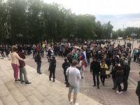 Сторонники Навального обжалуют в суде перенос «забастовки избирателей» в Усть-Утку