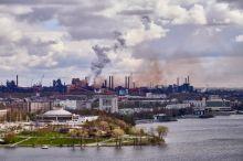 Екатеринбург оказался чище Нижнего Тагила