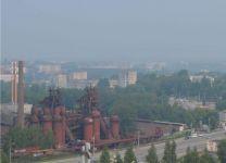 Специалисты рассказали, когда в Нижнем Тагиле рассеется смог