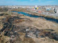 Благоустройство второй очереди парка «Народный» начнут с канализационного коллектора, правда если область даст денег