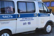 21-летний тагильчанин ограбил старушку, чтобы купить себе алкоголь