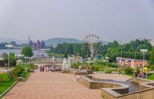 Мэрия Нижнего Тагила хочет реконструировать парк Бондина