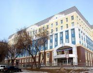 «Самый современный в России» перинатальный центр ремонтируют уже через 8 лет после открытия. В палатах очень холодно
