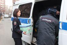 Тагильские полицейские сожгли 3 кг наркотиков, которые больше не нужны в расследовании уголовных дел (фото)
