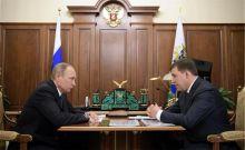 СМИ сообщили о согласовании Кремлём кандидатуры Куйвашева на пост губернатора. «Расслабляться не стоит, Носов и Ройзман могут всё испортить»
