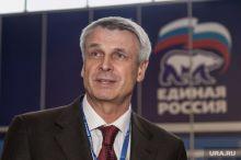 «Единая Россия» выдвинула Сергея Носова в мэры Нижнего Тагила
