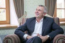 «Смотрины в Кремле прошли успешно». Сергей Носов уйдет в губернаторы сразу после выборов