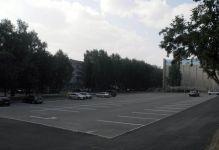 Подъезд к общественно-политическому центру будет закрыт