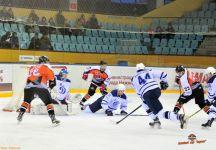 ХК «Спутник» вылетел из розыгрыша Кубка Братины. Итоги сезона