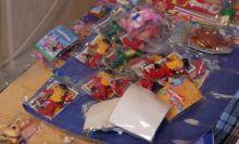 Десяткам предпринимателей пришли многотысячные иски за продажу игрушек с изображением популярных мультяшных героев