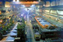 Сломаны позвонки и рёбра: на Уралвагонзаводе на рабочего упала 350-килограммовая деталь