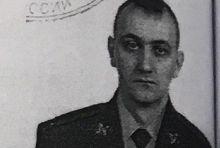 Лейтенанта полиции ОП №21, обвиняемого в избиении тагильчанина, объявили в федеральный розыск (фото)