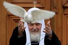 Тагильчанин через суд требует миллиард от Патриарха Кирилла за оскорбление чувств светского человека